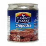 Chiles Chipotles