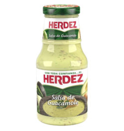 Salsa Guacamole 240g Herdez