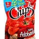 Chip's Adobadas