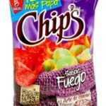 Chip's Fuego