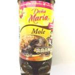 Mole Rojo Doña María