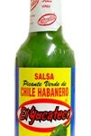 Salsa Habanera Verde