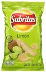 Sabritas Limón