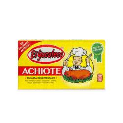 achiote el yucateco