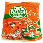 Dulce Selz Soda