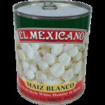 Maíz Pozolero El Mexicano