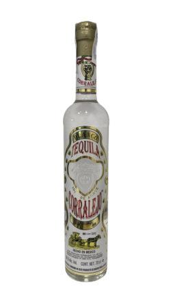Tequila Blanco Corralejo