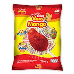 Paleta Vero Mango