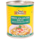 Salsa Para Enchiladas Verdes