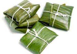 Tamales De Queso con Jalapeño