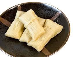 tamales de fresa