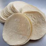 Tortillas de Maíz Fresca Artesanal
