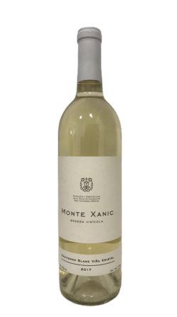 Vino Monte Xanic