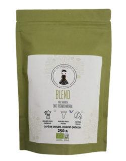 Café molido para filtro