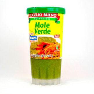 Mole Verde Rogelio Bueno
